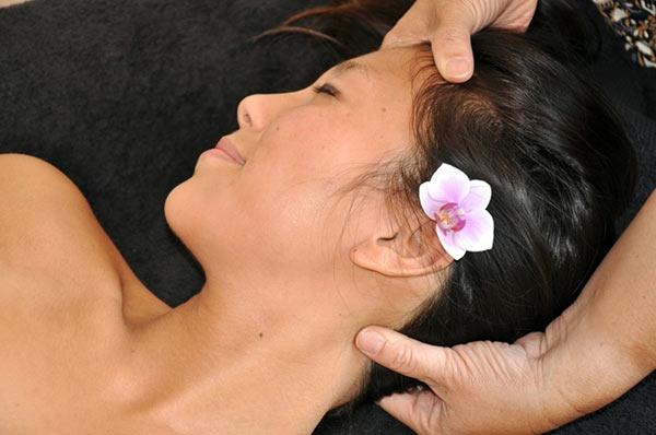 tan-massage